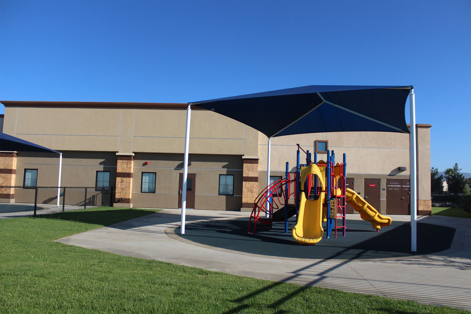 gallery photo : Prestige Preschool - Fontana