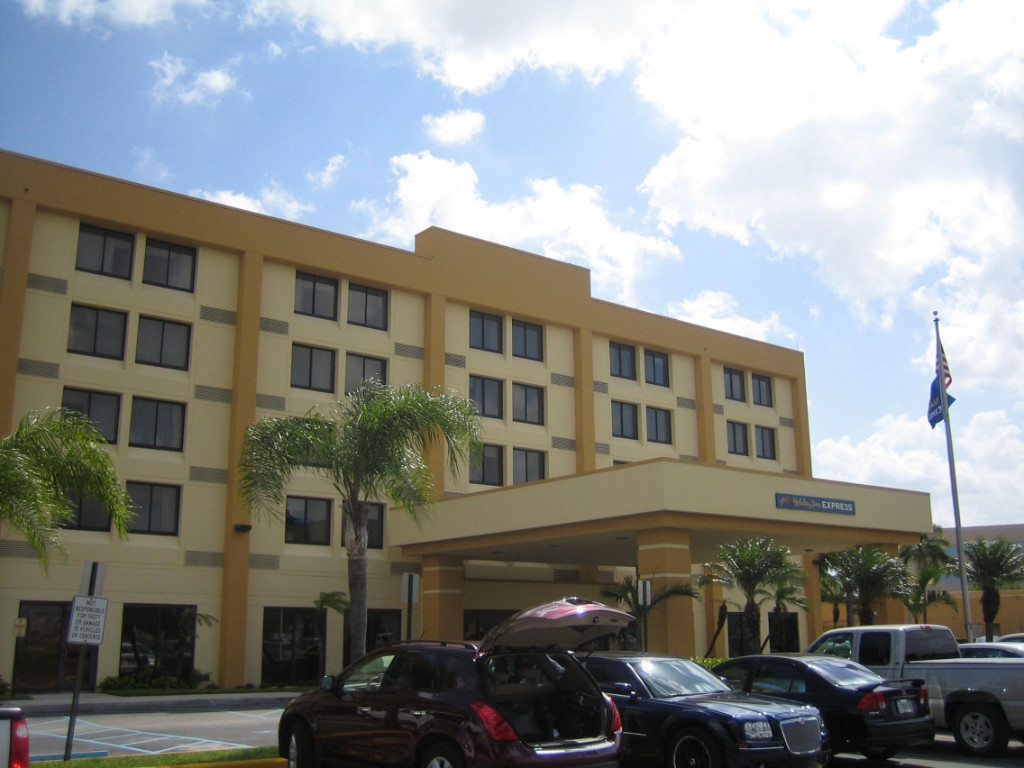 gallery photo : Holiday Inn, Hialeah, FL