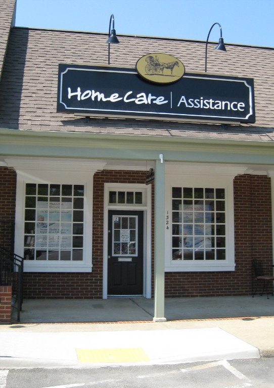 gallery photo : Home Care Assistance