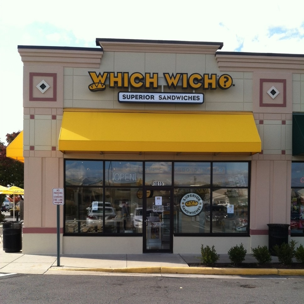 gallery photo : Which Wich